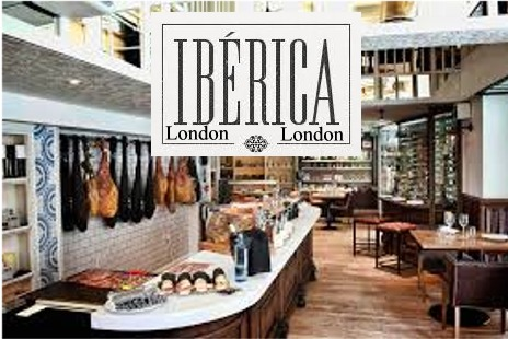 Ibérica Restaurants de Londres